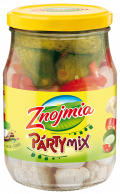 PARTY MIX ZNOJMIA PP 175G  340G