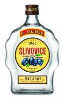 SLIVOVICE 45% 0,5L BUDIK