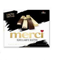 DEZ. MERCI BLACK & WHITE 240G
