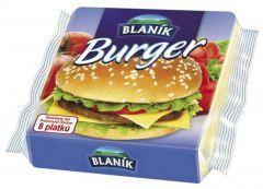 BLANIK TOAST PLATKY BURGER 35% 130G Z30