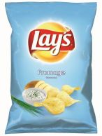 LAYS CHIPS FROMAGE 60G