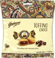 KARAMELKY TOFFINO CHOCO 80G