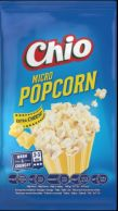 CHIO POPCORN EXTRA CHEESE 80G MICROWAVE